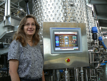 UC Davis Launches Wine Processing Center - Sustainable Wine & Food Research Program | Students in Food Science | Scoop.it