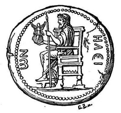 Zeus y El Monte delOlimpo | Dioses del Imperio Romano | Scoop.it