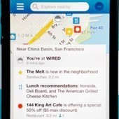 With Foursquare Deal, Microsoft Aims for Supremacy in Hyper-Local Search | Yggdrasil News Matter | Scoop.it