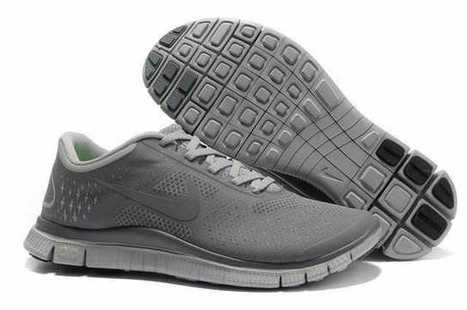 Nike Free 4.0 V2 Shoes Charcoal uk clearance really | mode | Scoop.it
