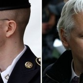 It's Not a WikiLeak: Assange-Manning Chat Logs Surface on Army Website | Threat Level | Wired.com | An Eye on New Media | Scoop.it