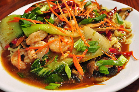 South Korea's hawker foods | Asian Inspirations | Scoop.it
