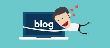 10 consejos que harán a tu blog irresistible - 40deFiebre | Links sobre Marketing, SEO y Social Media | Scoop.it