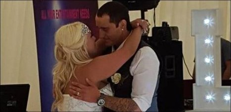20 minutes - Il se marie dans l'église qui devait abriter son cercueil - Insolite | Baignoire.Pro | Scoop.it