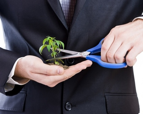 7 Lead Nurturing Mistakes (and How to Fix Them)   Demand Generation in B2B   Scoop.it