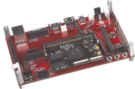 BDD Group Announces AllWinner A10 Computer-on-Module | Embedded Systems News | Scoop.it