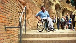 Disability access at Europe's leading attractions, 18/10/2014 GMT, The Travel Show - BBC World News | Accessible Tourism | Scoop.it