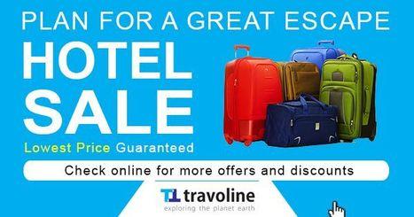 TRAVOLINE ENHANCES HOTEL SEARCH ONLINE   Cheap Hotel Deals   Scoop.it