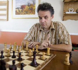 Chess & Strategy | Crédit Agricole | Scoop.it