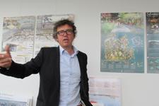 Interview : «Le végétal offre une réponse aux problèmes urbains de demain » | agriculture et développement territorial | Scoop.it