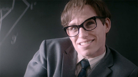 The Theory of Everything review: Hawking's story packs powerful punch - The Guardian | Acting Training | Scoop.it