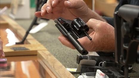 More women buying guns for home defense - WGCL Atlanta | Buy Guns Atlanta | Scoop.it