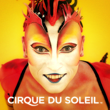 AUDITIONS | CASTING | CIRQUE DU SOLEIL | Casting | What are the chances of an amateur dancer making it on broadway or having any serious career in performing? | Scoop.it