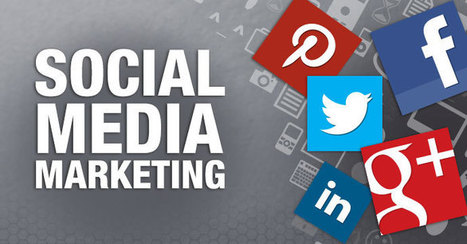 Five Ways to Increase Traffic on Your Posts on Social Media | Social Media | Scoop.it