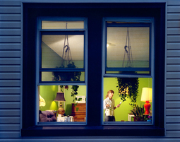 If Edward Hopper Had Been A Photographer | What's new in Visual Communication? | Scoop.it