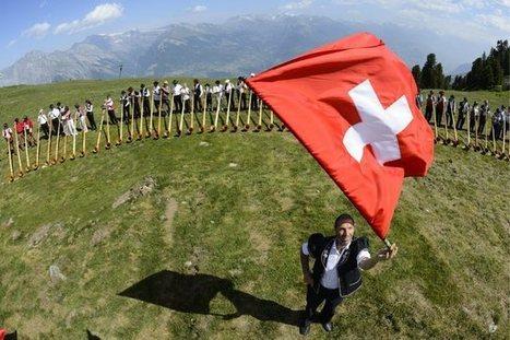 La Suisse, 14e pays au monde pour les investissements étrangers - Bilan | Suisse | Scoop.it