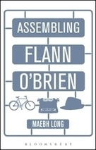 Bloomsbury - Assembling Flann O'Brien | The Irish Literary Times | Scoop.it