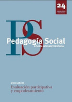 SIPS: Pedagogía Social, Revista Interuniversitaria está disponible ... | (Todo) Pedagogía y Educación Social | Scoop.it