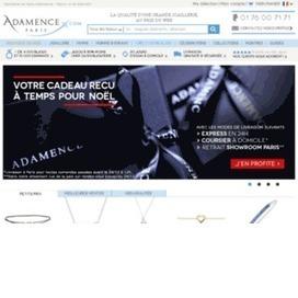 Codes promo Adamence valides et vérifiés à la main | codes promos | Scoop.it