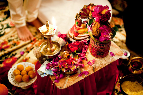 The Tradition Followed in Hindu Weddings | Best Wedding Venues At Newland Manor in UK | Scoop.it