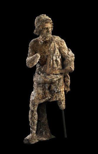 Basilea exhibe los tesoros del pecio de Antiquitera | LVDVS CHIRONIS 3.0 | Scoop.it