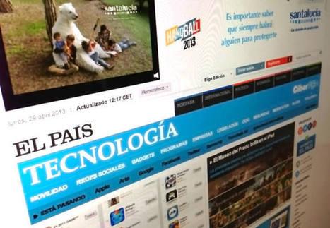 No te has vuelto paranoico: hay anuncios que 'te persiguen' en internet - RTVE.es | Informática 4º ESO | Scoop.it