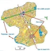 ECO CITES - HOUTEN aux Pays-Bas, la ville éco-responsable devenue le paradis du vélo | Balades, randonnées, activités de pleine nature | Scoop.it