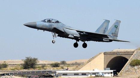 Jemen: Mehr als 40 Zivilisten bei saudischen Luftangriffen mit Deutschen Waffen getötet | Book Bestseller | Scoop.it