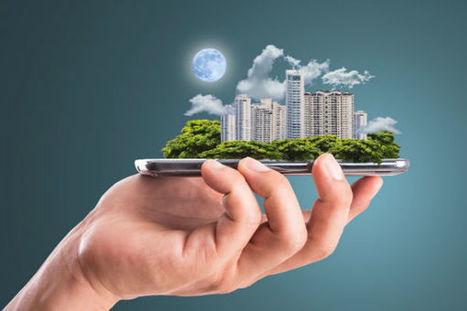 El reto y oportunidad de crear smart cities en España   Smart Cities in Spain   Scoop.it