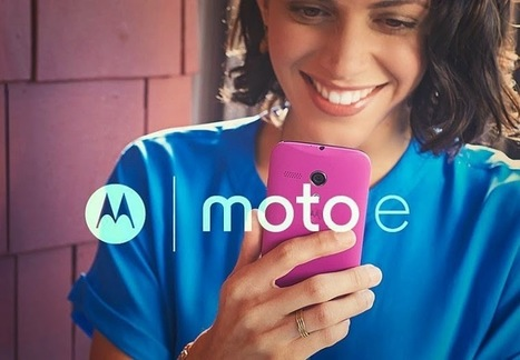 Moto G vs Moto E: Which Smartphone to choose | TechieOasis | Scoop.it