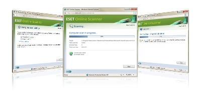 Free ESET Online Antivirus Scanner   ICT Security Tools   Scoop.it