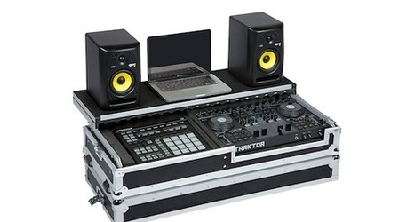 Over To You: Best First Set-Up For A New DJ/Producer? | DJing | Scoop.it