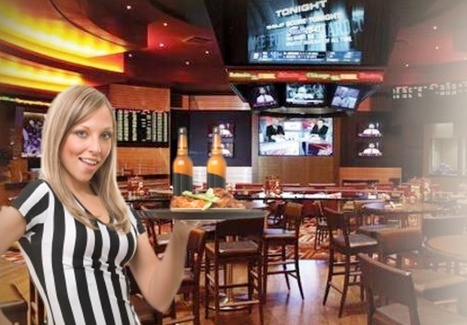Cardless Restaurants Sports Bar Marketing And