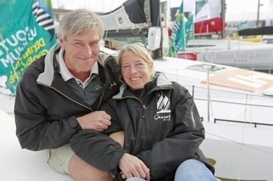 France Bleu | Route du Rhum : huit skippers normands engagés | Marc Lepesqueux | Scoop.it