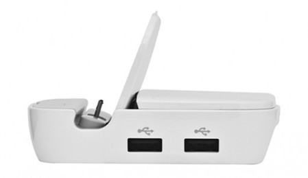 Samsung Galaxy Smart Dock turns a Galaxy Note II into a mini desktop PC | MobileandSocial | Scoop.it