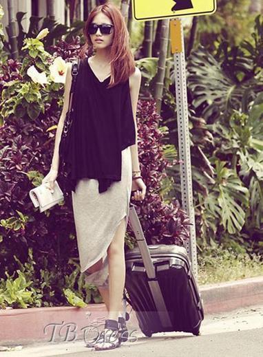 $ 18.59 Korean Style Two Piece Set Dress Jumper Dress | Style | Scoop.it