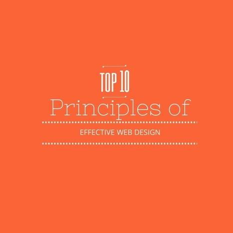 10 Top Principles of Effective Web Design - Shortie Designs | abdul moeed | Scoop.it