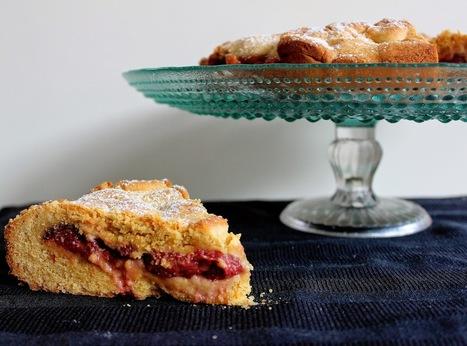 PicNic: Strawberry Shortcake | Recipes | Scoop.it