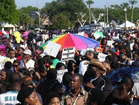 How Public Space, Urban Planning and Public Parks Play a Role in the Trayvon Martin Case | Cultural Geography | Scoop.it