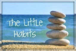 Simple Steps to Creating Productivity Habits | Balanced WorkLife | Scoop.it