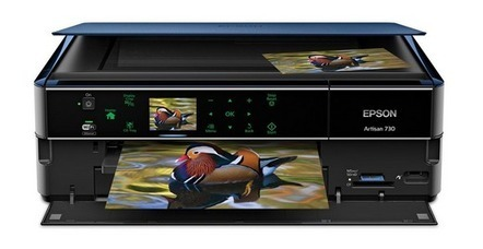 Epson Artisan 730 Driver Download ~ Printer Driver Collection | Printer Driver | Scoop.it