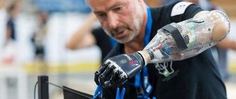 Bienvenue aux premiers Jeux Olympiques cyborgs | Vous avez dit Innovation ? | Scoop.it