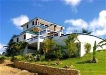 DOMINICAN REPUBLIC  RIO SAN JUAN - Caleton nearby Beach - Villa of 500 m2 with sea view - Sunfim | luxes villa and beachside resorts with fantastic views | Scoop.it