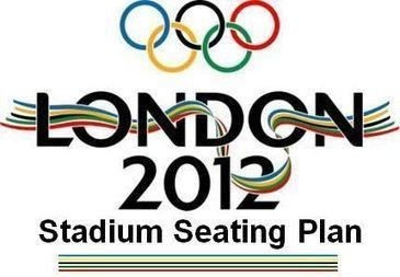 2012 Olympic Football Venues and Seating Plans | Football Stadium Guides | Scoop.it