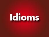 Idioms, la prueba definitiva a la hora de aprender idiomas. | bini2bini | Scoop.it