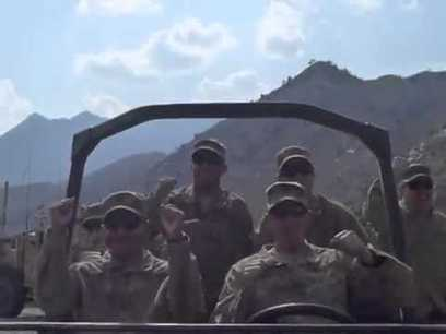 Viral Video : Call Me Maybe Cover Military Afghani | www.completewellnessfast.com | Scoop.it