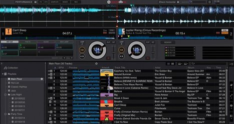 Pioneer's Rekordbox DJ Software Now Available To The Public | DJing | Scoop.it