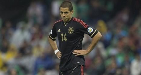 Biblioteca Dr. Jorge Villalobos Padilla: 'Necesitamos ganar'; El técnico de la selección mexicana respondió ayer a l...   El Chepo se va   Scoop.it