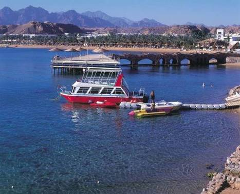 Smaller Red Sea Resorts | Simply Egypt Holidays | Hotels In Hurghada | Scoop.it