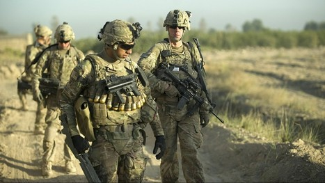 7 Things to Know About the US's Future in Afghanistan - National Journal | AfPak Commentary | Scoop.it